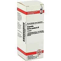 Capsella Bursa Past. Urtinktur 20 ml preisvergleich bei billige-tabletten.eu
