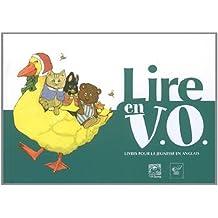 Lire en V.O. : Livres pour la jeunesse en anglais