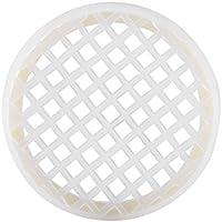 5pcs Caja de Reina Abeja Jaula Ronda de Abeja Reina Jaula Aislador de Plástico para Apicultura Herramienta de Apicultura