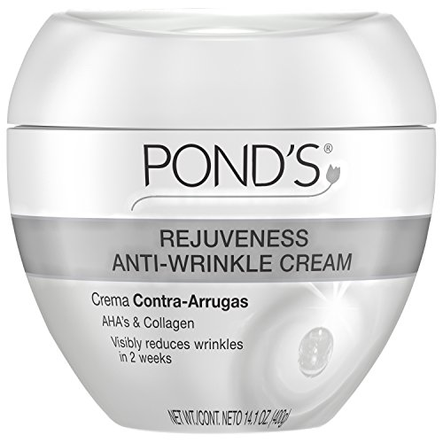 Pond's Anti-Wrinkle Cream, Rejuveness 14.1 oz