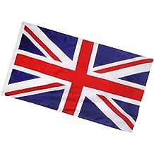 Union Jack Bandiera England Britannico Regno Unito Uk Bandiera 150 * 90cm / 5 * 3 Piedi