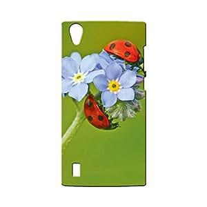 BLUEDIO Designer Printed Back case cover for VIVO Y15 / Y15S - G6741