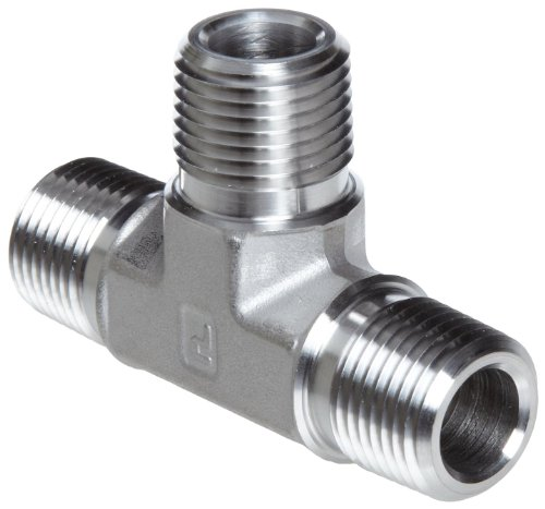 parker-stainless-steel-316-pipe-fitting-tee-1-4-npt-male-by-parker