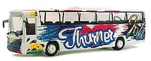 Reitze Rietze 60195 Mercedes Benz O 303 RHD Thurner - Modelo autobús