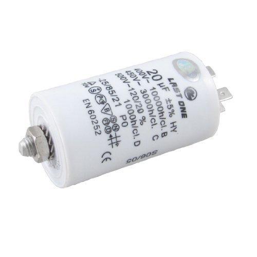 400v-450v-500vac-20uf-8mm-male-dia-condensateur-de-moteur-pour-machine-a-laver