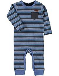 NAME IT - Pantalón de peto - para bebé niño