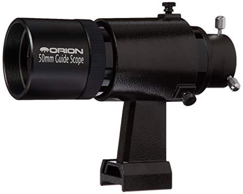 Orion 08891e Teleskopstange - Zubehör für Teleskope (Teleskopstange, schwarz, Aluminium, Vollbeschichtung, 5 cm, 9 x) -