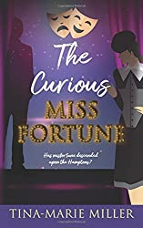 The Curious Miss Fortune (The Hamptons)