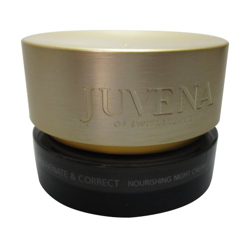 Juvena Rejuvenate und Correct femme/woman, Intensive Nourishing Night Cream, 1er Pack (1 x 50 ml)