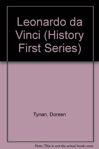 Leonardo da Vinci (History First Series)