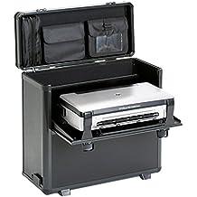 suchergebnis auf f r mobiles b ro laptop mit drucker im koffer. Black Bedroom Furniture Sets. Home Design Ideas