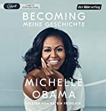 BECOMING: deutschsprachige Ausgabe