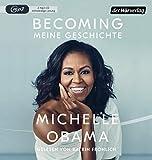 BECOMING: deutschsprachige Ausgabe - Michelle Obama