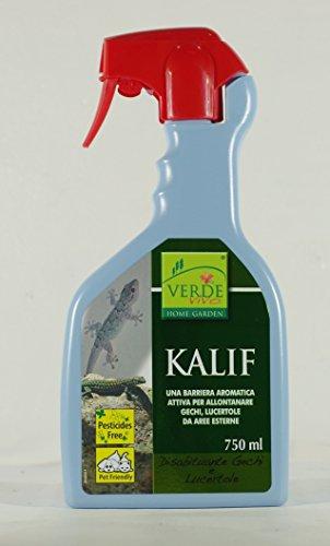 Kalif Répulsif pour geckos et lézards, 750 mL -