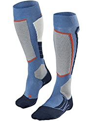 Falke Men's Sk2 Wool Skiing Knee-High Socks