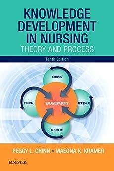 Knowledge Development In Nursing - E-book: Theory And Process por Peggy L. Chinn epub