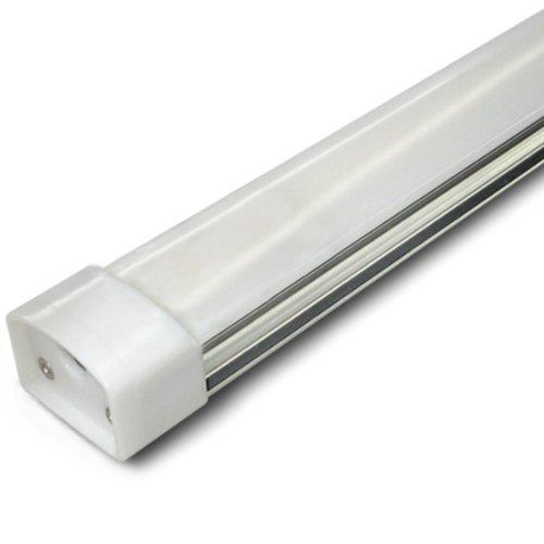 Lichtleiste 60 cm 123 SMD matt warmweiß
