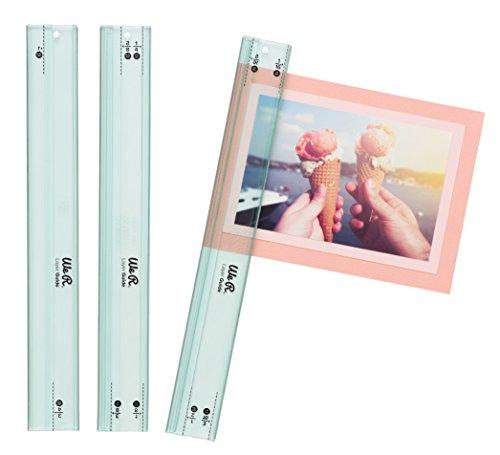 Preisvergleich Produktbild We R Memory Keepers 660083 Leitschicht