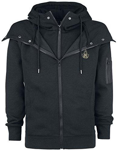 Assassin's Creed – Origins Symbol Kapuzenjacke