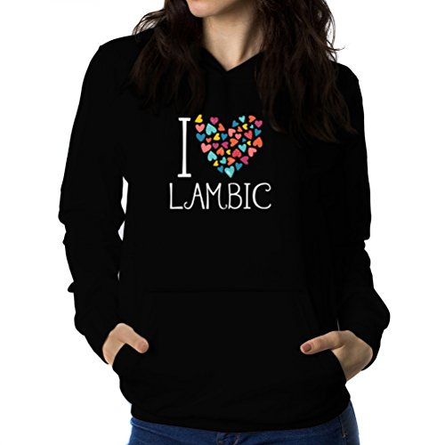 i-love-lambic-colorful-hearts-sweat-a-capuche-femme