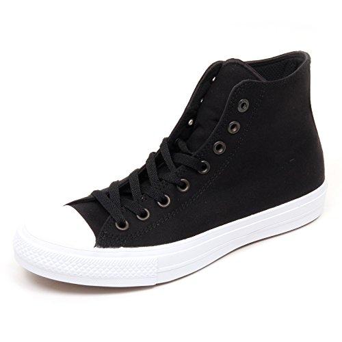converse sneakers collo alto uomo