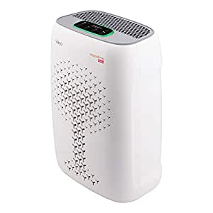 Moonbow by Hindware Vayo HS-KJ400 70-Watt Air Purifier (White)