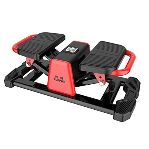 41A1%2BK9%2Bf5L. SS500  - LY-01 Steppers Stepper Home Exercise Skinny Leg Mountaineering Machine Fitness Equipment Weight Loss Machine