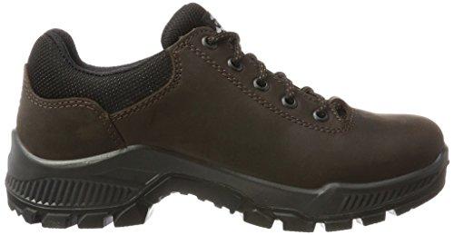 Alpina Unisex Adulti 680384 Scarpe Da Trekking E Da Trekking Marrone (marrone)