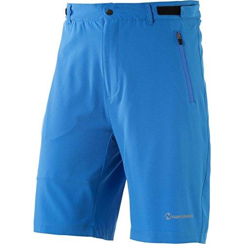 NAKAMURA Shorts Itonio BRILLIANT BLUE - M