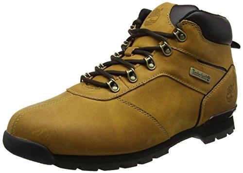 Timberland Herren Splitrock 2 Chukka Boots, Gelb (Wheat), 50 EU -