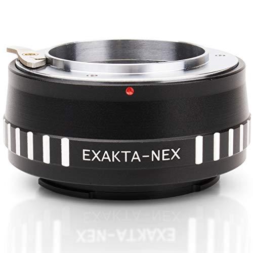 Berlin Optix Exakta/Exa Adapter kompatibel mit Sony NEX Alpha