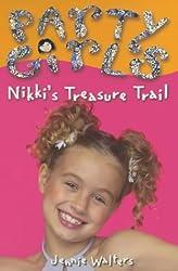 Nikki's Treasure Trail (Party Girls # 5)