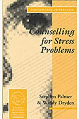 Counselling for Stress Problems (Therapy in Practice) Paperback