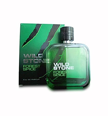 Wild Stone Forest Spice For Men 100ml
