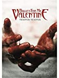 BULLET FOR MY VALENTINE FLAGGE FAHNE POSTERFLAGGE TEMPER TEMPER