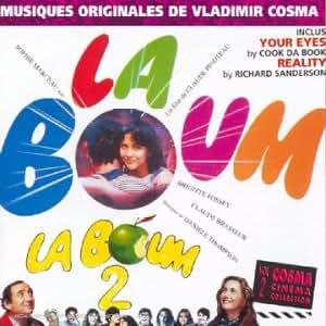 La Boum 2 (bof)