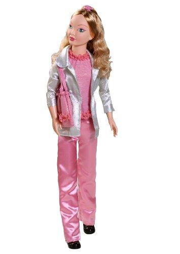 ARIAS Christina Fashion - Muñeca (10 cm), Color Rosa