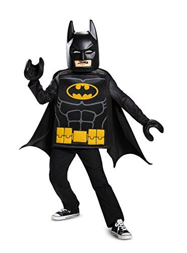 Klassiker Kostüm - LEGO Batman 23718G-EU Klassiker-Kostüm
