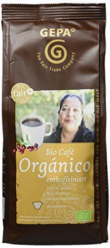 GEPA Cafe Organico, 250 g, packung