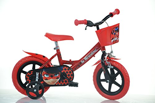 'Dino 124rl-lb - Vélo 12 Miraculous