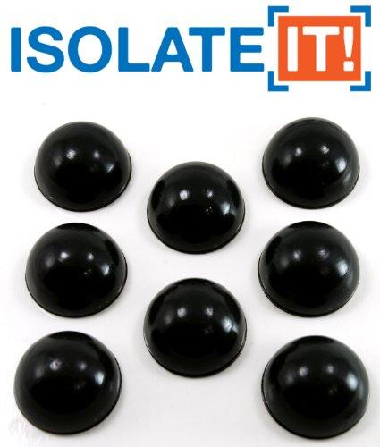 isolate-it-piedini-emisferici-in-sorbotano-e-gomma-antiurto-e-antiscivolo-con-base-adesiva-318-cm-du