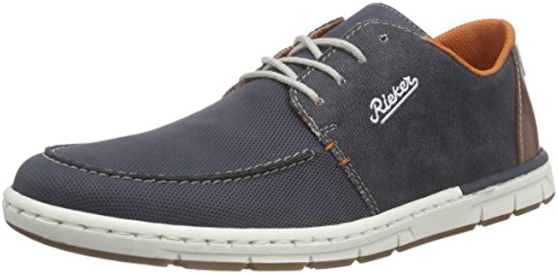 Rieker 18935 Sneakers Men Herren Low Top  Billig und erschwinglich Im Verkauf