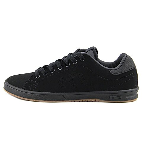 Etnies Callicut Ls Black/Black/Gum Black/black/gum
