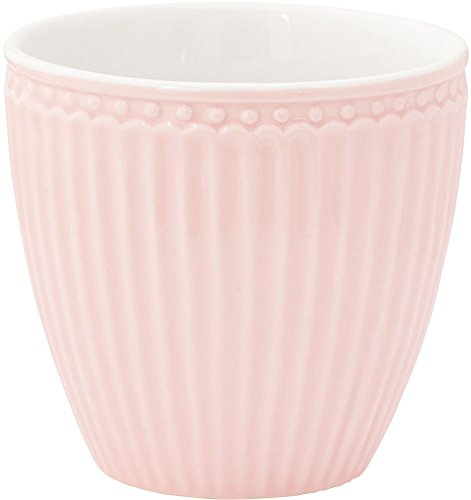 Greengate Alice Tasse Rose pâle
