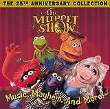 Muppet Show: Music Mayhem & More - 25th Anniv Coll