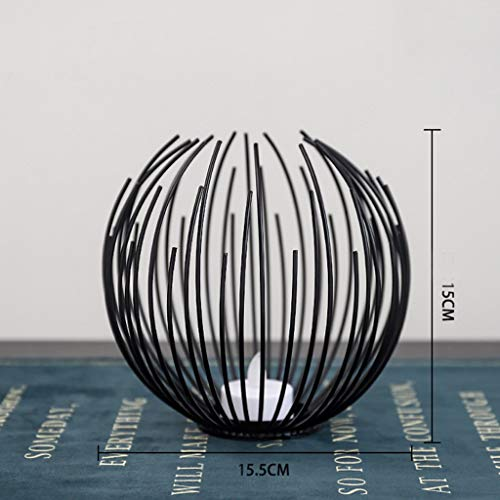 Metall Weide Kerzenhalter Laterne Metall Draht Teelichthalter Für Drinnen Draußen, Hochzeiten, Inneneinrichtungen, Partys, Tischdekoration Und Geschenke