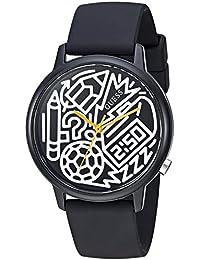 Amazon.fr   Les Montres Guess - Silicone   Montres bracelet   Homme ... f46f91788ba