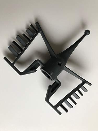 Vorwerk-Flügel-Mischung für den Thermomix TM5