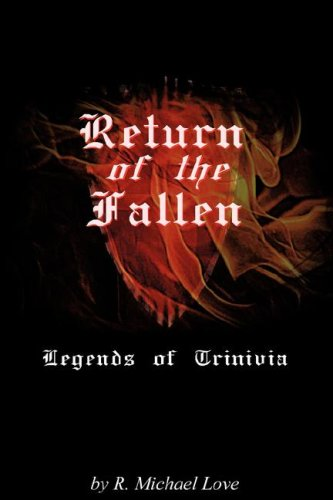 Return of the Fallen Cover Image