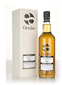 Auchroisk 20 Year Old 1997 - The Octave Single Malt Whisky by Auchroisk